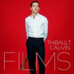 Thibault Cauvin: Films