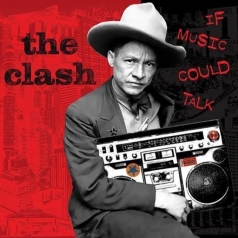 The Clash (Зе Клеш): If Music Could Talk (RSD2021)