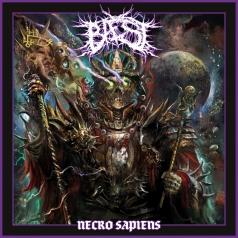 Baest (Беаст): Necro Sapiens