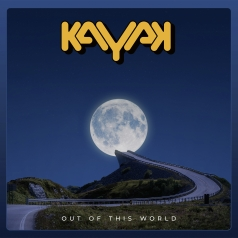 Kayak (Зе Кайак): Out Of This World
