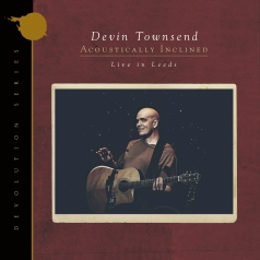 Devin Townsend (Девин Таунсенд): Devolution Series #1 - Acoustically Inclined, Live In Leeds