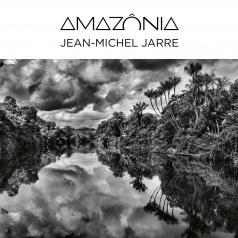 Jean-Michel Jarre (Жан-Мишель Жарр): Amazonia