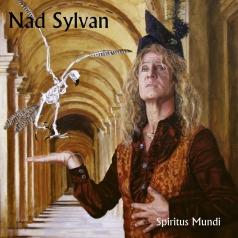 Nad Sylvan (Над Силван): Spiritus Mundi