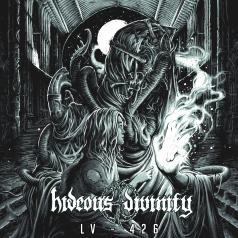 Hideous Divinity: Lv-426