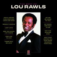 Lou Rawls (Лу Роулз): Best Of Lou Rawls