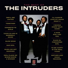 The Intruders: Best Of The Intruders