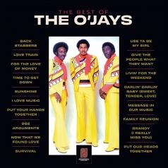 The O'Jays: Best Of The O'Jays