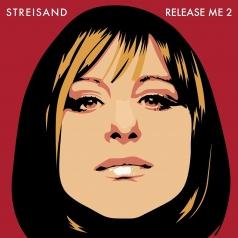 Barbra Streisand (Барбра Стрейзанд): Release Me 2