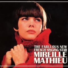 Mireille Mathieu (Мирей Матье): The Fabulous New French Singing Star