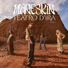 Maneskin: Teatro D'Ira - Vol. I
