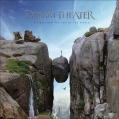 Dream Theater (Дрим Театр): A View From The Top Of The World