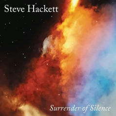 Steve Hackett (Стив Хэкетт): Surrender Of Silence