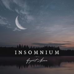 Insomnium (Инсомниум): Argent Moon Ep