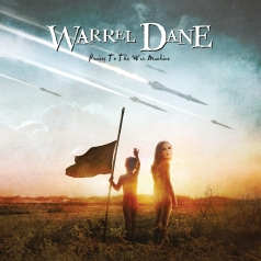 Warrel Dane (Варрел Дане): Praisesto The War Machine