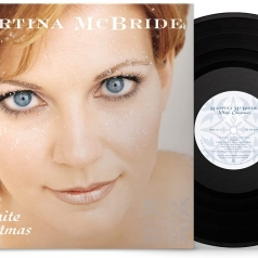 Martina Mcbride: White Christmas