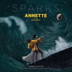 Sparks (Спаркс): Annette (Аннетт)