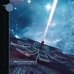 Devin Townsend (Девин Таунсенд): Devolution Series #2 - Galactic Quarantine