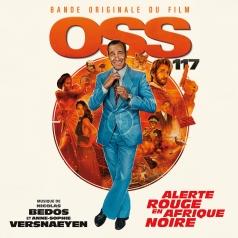 Nicolas Bedos: Oss 117: Alerte Rouge En Afrique Noire (Агент 117: Из Африки с любовью)