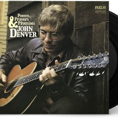 John Denver (Джон Денвер): Poems, Prayers & Promises