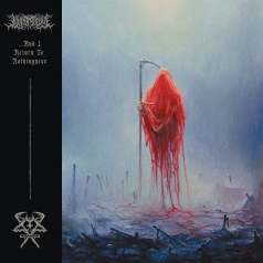 Lorna Shore: ...And I Return To Nothingness Ep