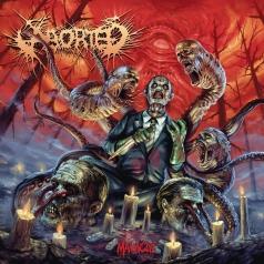 Aborted (Абортед): Maniacult