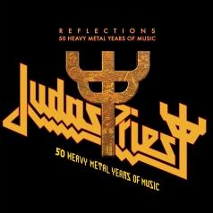 Judas Priest (Джудас Прист): Reflections - 50 Heavy Metal Years Of Music