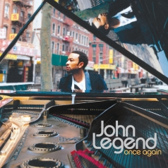 John Legend (Джон Ледженд): Once Again (15Th Anniversary)