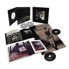 Depeche Mode (Депеш Мод): 101