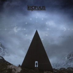 Leprous (Лепроус): Aphelion