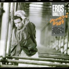 Eros Ramazzotti (Эрос Рамазотти): Nuovi Eroi (35Th Anniversary)