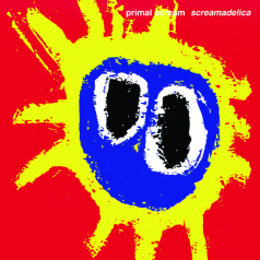 Primal Scream (Примал Скрим): Screamadelica (30Th Anniversary)