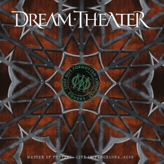 Dream Theater (Дрим Театр): Lost Not Forgotten Archives: Master Of Puppets (Live In Barcelona 2002)