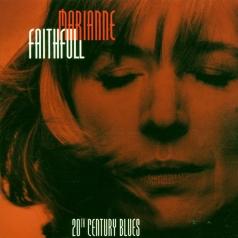 Marianne Faithfull (Марианна Фейтфулл): Twentieth Century Blues - An Evening In The Weimar Republic