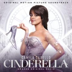 Camila Cabello (Камила Кабелло): Cinderella (Золушка)