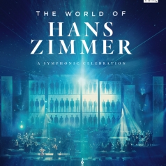 Hans Zimmer (Ханс Циммер): The World Of Hans Zimmer - Live At Hollywood In Vienna