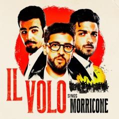 Il Volo (Ил Воло): Il Volo Sings Morricone