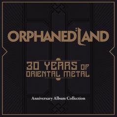 Orphaned Land (Орханед Ленд): 30 Years Of Oriental Metal