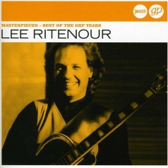 Lee Ritenour (Ли Райтнаур): Best Of The Grp Years