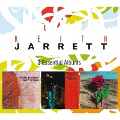 Keith Jarrett (Кит Джарретт): 3 Essential Albums