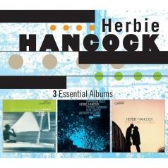 Herbie Hancock (Херби Хэнкок): 3 Essential Albums