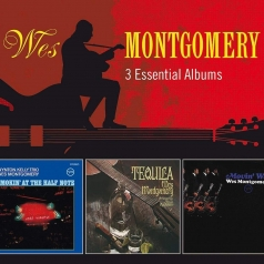 Wes Montgomery (Уэс Монтгомери): 3 Essential Albums