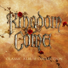 Kingdom Come (Кингдом Коме): Get It On: 1988-1991 - Classic Album Collection