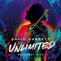David Garrett (Дэвид Гарретт): Unlimited - Greatest Hits