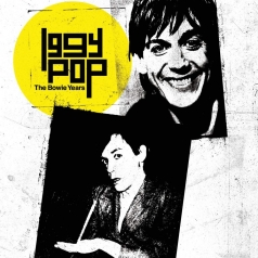 Iggy Pop (Игги Поп): The Bowie Years
