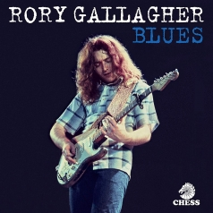 Rory Gallagher (Рори Галлахер): Blues
