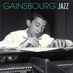Serge Gainsbourg (Серж Генсбур): Gainsbourg Jazz