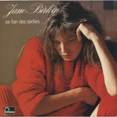 Jane Birkin (Джейн Биркин): Ex-fan des sixties