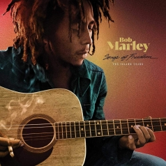 Bob Marley (Боб Марли): Songs Of Freedom: The Island Years