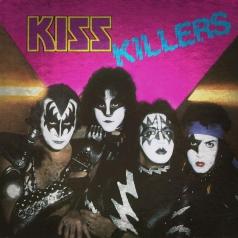 Kiss (Кисс): Killers