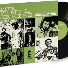 The Vinyl Series